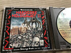 Hardcore Holocaust 2 - 1990 Metal Napalm Death Prong Carcass Doom Bolt Thrower