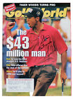 Tiger Woods Rookie Cards and Autographed Memorabilia Guide 42