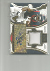 2015 Topps Supreme Football Cards - Review Added 21