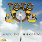Africa: The Best Of..., Toto, Very Good CD