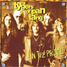 Tygers of Pan Tang-On The Prowl (UK IMPORT) CD NEW
