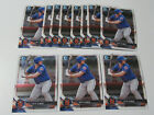 ROY! Pete Alonso Rookie Cards Guide and Top Prospects List 62