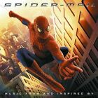 * DISC ONLY * / CD / Spider-Man Music From And Inspired By