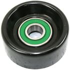 89007 Dayco Accessory Belt Idler Pulley Upper New for Mercedes Olds Suburban