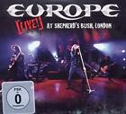 Live At Shepherd's Bush, London, Europe, Audio CD, New, FREE & FAST Delivery