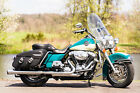 2009 Harley-Davidson Touring  2009 Harley-Davidson Road King Classic FLHRC 2-Tone Chromed-Out w/ Extras!!