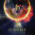 Jd Miller - Afterglow - CD - New