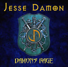 JESSE,DAMON-DAMONS RAGE (UK IMPORT) CD NEW