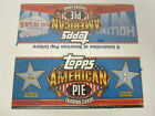 2011 Topps American Pie Trading Cards 36