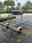 canoe kayak trailer