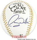 Larry Walker Rookie Cards Checklist and Autographed Memorabilia Guide 34