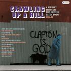 PRE-ORDER Crawling Up A Hill: Journey Through British Blues [CD New]