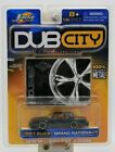 Jada Toys Die Cast Dub City 1987 Buick Grand National No064 NIP 2004