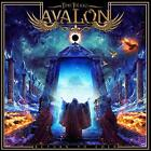 Timo Tolkki`S Avalon-Return To Eden (UK IMPORT) CD NEW