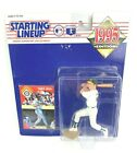 1995 TROY NEEL Starting Lineup Collectible Figure and Card Oakland Athletics MLB