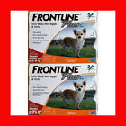 Frontline Plus 6 Month Supply For Dogs 0 22 lbs 0 10KG Fast Free Shipping