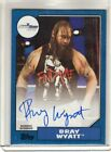 2017 Topps WWE Heritage Wrestling Cards 41