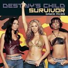 survivor ( remix extended version feat da brat / calderone cl (UK IMPORT) CD NEW