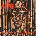 ACHERON - SATANIC VICTORY (1994) Death Metal CD, Mini Album, EP, Jewel Case+GIFT