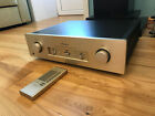 Accuphase C-250 audio pre-amp vintage made in Japan 1995 w/ remote