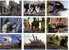 2001 Topps Planet of the Apes Trading Cards 4