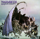 Nazareth HAIR OF THE DOG Remastered SALVO New Sealed CD