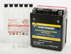 CTX14AHL-BS Gilera RC 600C '93 Factory Activated Sealed Battery