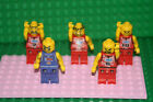 Complete Guide to LEGO NBA Figures, Sets & Upper Deck Cards 21