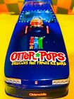NHRA Ed McCulloch 124 Diecast NITRO Funny Car SIGNED Top Fuel ACTION Otter Pops