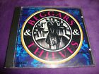 BEGGARS AND THIEVES cd BEGGARS AND THIEVES   free US shipping