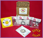 RCA Victor 45 EY 2 Record Player Phonograph Repair Kit