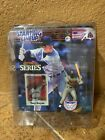 Tony Gwynn 2000 Starting Lineup Action Figure Card Extended Series W/Clear Case!