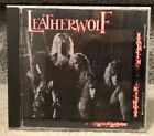 Leatherwolf S/T 1987 Cd Island Records Original Release Not Re-Issue