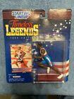 MICHAEL JOHNSON Starting Lineup 1996 Timeless Legends Olympic Action Figure
