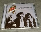 HOLLYWOOD ROSE import cd THE ROOTS OF GUNS N ROSES free US shipping