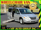 2006 Chrysler Town & Country for $7900 dollars