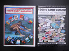 Vintage Surfer surfing magazine surfboard Surf guide prices greg noll sam ryan