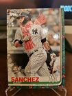 Full Guide to Gary Sanchez Rookie Cards and Key Prospects 24