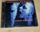 SHOTGUN MESSIAH cd VIOLENT NEW BREED marilyn manson tim skold  free US shipping
