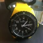 FORTIS Colors Flipper analogue watch Good Condition.3 straps inc.Rare. Bargain.