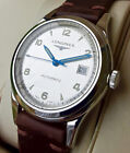 Longines Expeditions Polaires Francaises Missions Paul Emile Victor LE automatic