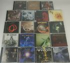 Lot of 19 Death Metal CDs Heavy Black Doom Melodic Carcass, Amon Amarth, Amoral