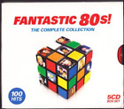VARIOUS-FANTASTIC 80`S (UK IMPORT) CD NEW