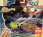 Thomas and Friends Adventures Space Mission Track Pack The Train Engines Float!