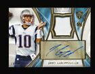 2014 Topps Supreme Football Cards 52