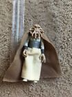 Vintage 1983 Star Wars Squid Head Figure with Original Cape Waist Piece