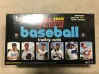 2020 TOPPS HERITAGE BASEBALL HOBBY BOX 24 COUNT HOBBY BOX FACTORY SEALED