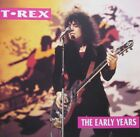 T. Rex The Early Years CD, Get It On, Jeepster, Mambo Sun, Hot Love, Marc Bolan