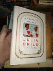 Signed 2006 My Life in France by Julia Child W Alex PrudHomme Knopf HC DJ