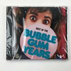 The BEST of the BUBBLEGUM YEARS by Various Artists (Pair Records BMG)